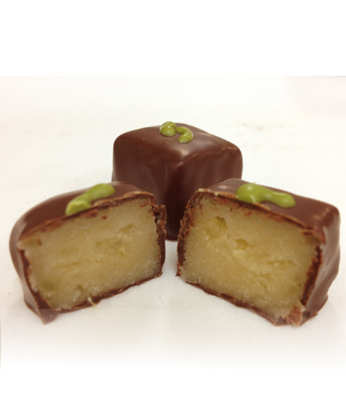 Ginger Marz by Ü Chocolate for the World