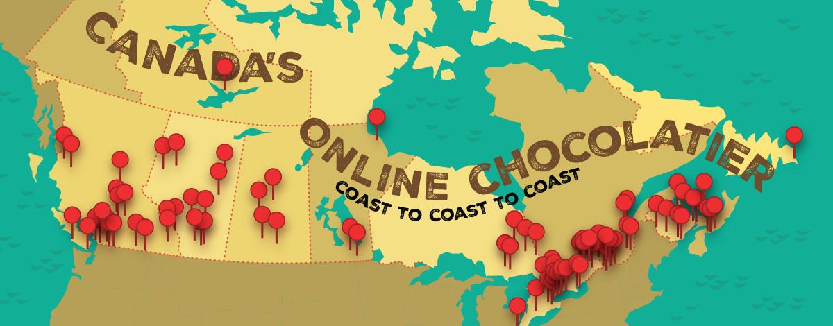 Canada's Online Chocolatier