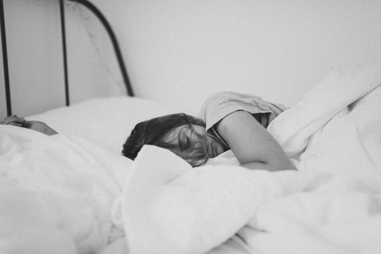 The Hidden Power of Sleep