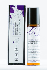 Peace & Quiet Aromatherapy Pulse Point - 15ml
