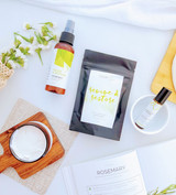 Revive & Restore Aromatherapy Pamper Collection