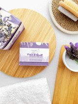 Peace and Quiet Soap Bar