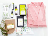 Deluxe Spa Staycation Collection