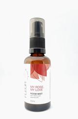 My Rose, My Love Room Mist (MINI)