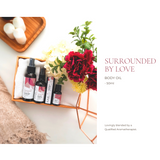 Surrounded By Love Body Oil