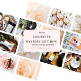 Fleurette Wellness Gift Box.  Gift for lock down. Aromatherapy Gift Box
