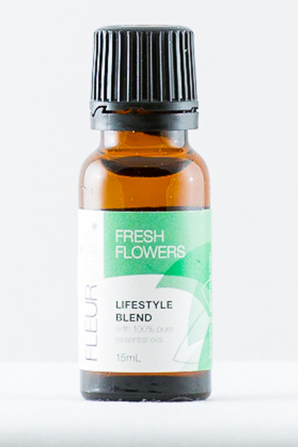 Fresh Flowers Lifestyle Blend