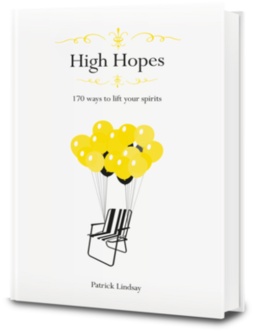 High Hopes by Patrick Lindsay