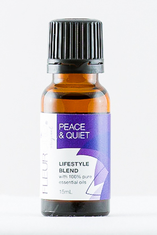 Peace & Quiet Lifestyle Blend