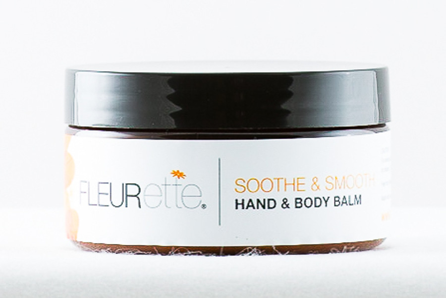 Soothe and Smooth hand and body balm