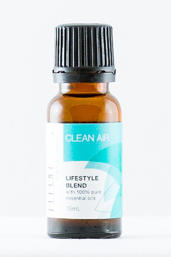 Clean Air Lifestyle Blend