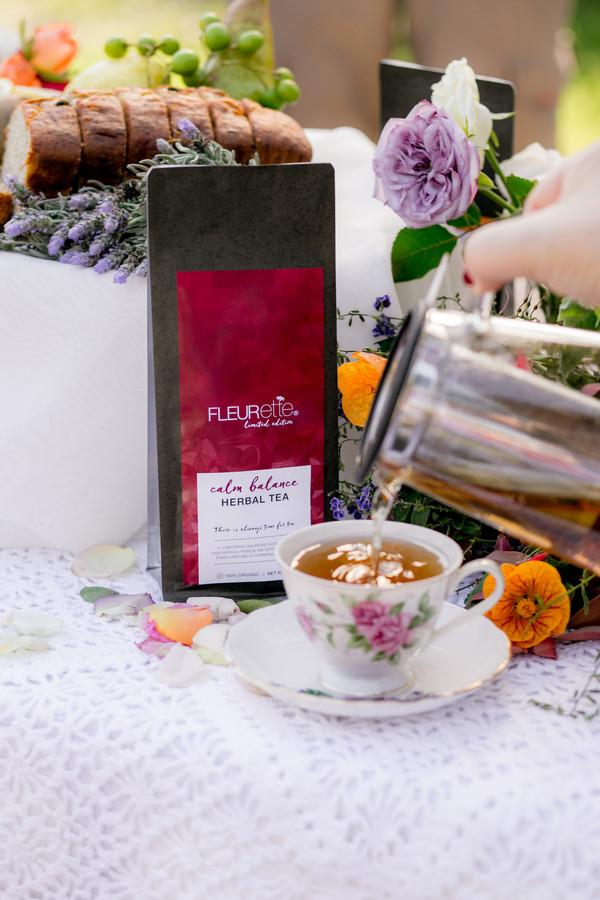 Organic Herbal Tea Bundle