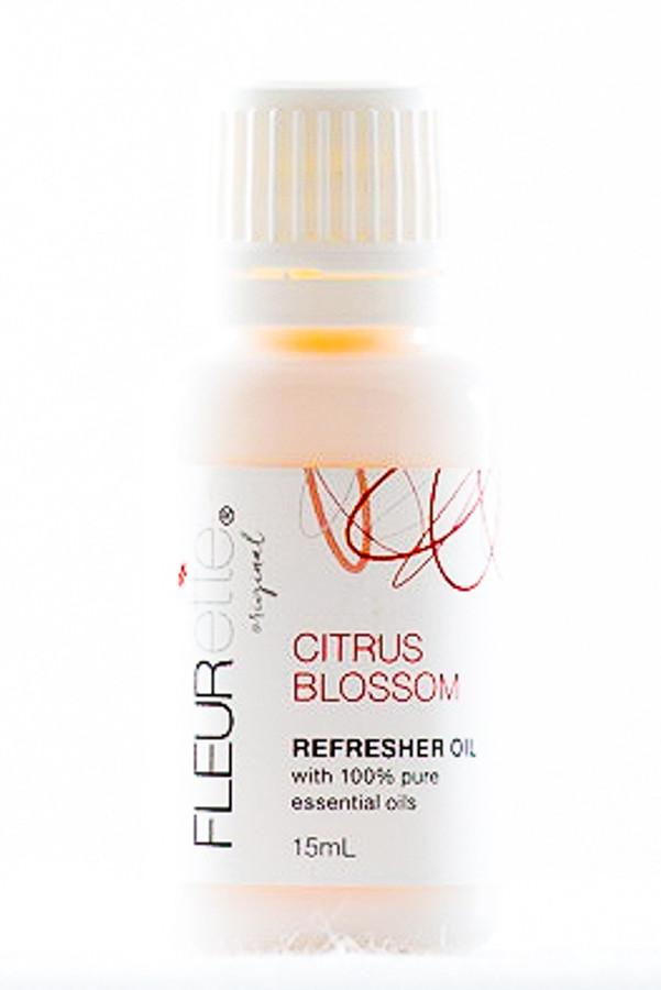 Citrus Blossom Refresher Oil
