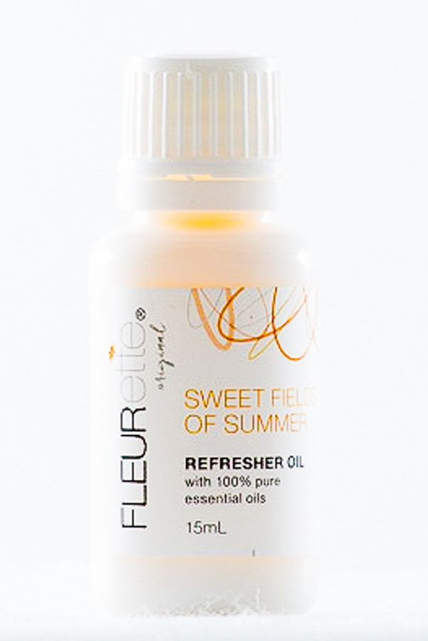 Sweet Fields of Summer Refresher Oil