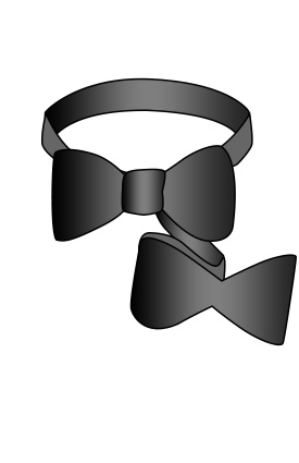 How To Tie A Bow Tie | Step 5