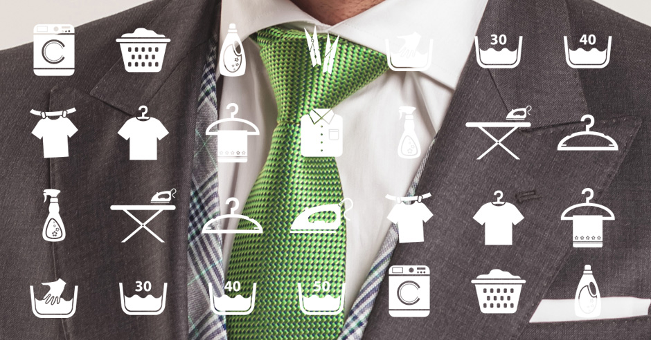 Proper Garment Care for Ties And Vests   Krisar Clothing How To Style Guide