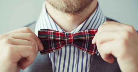 Choosing The Proper Bow Tie | How To Choose The Correct Bowtie For Any Occassion