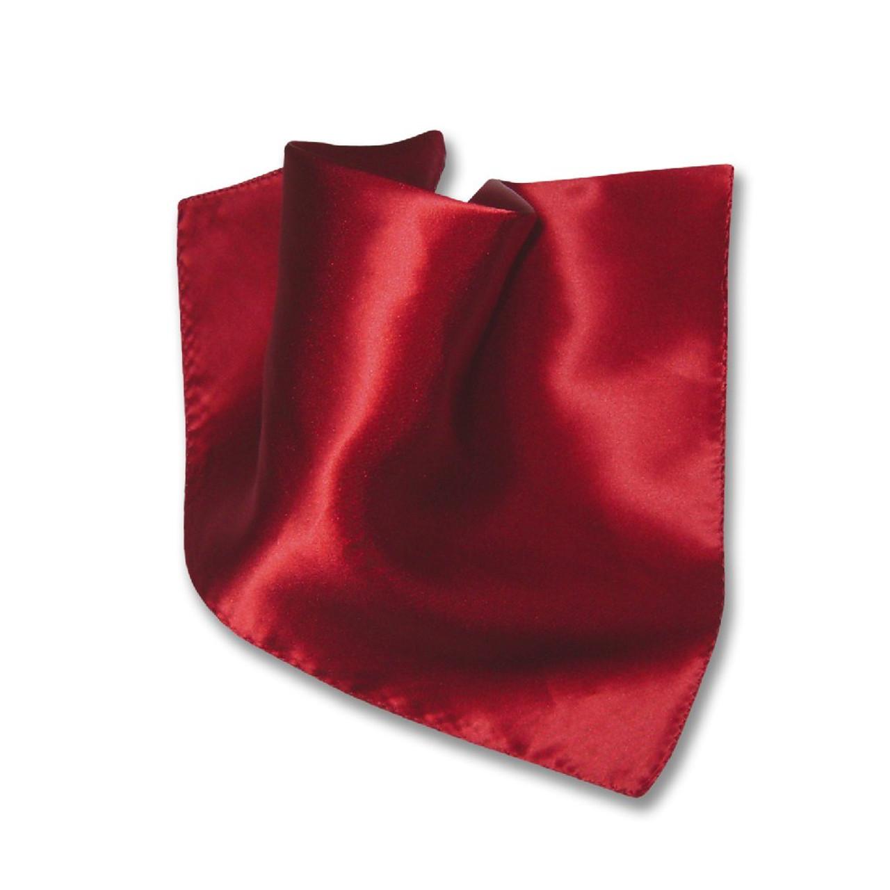 2e6dd7958e60 Dark Red Vest | Dark Red Bow Tie | Silk Dark Red Vest Bow Tie Set