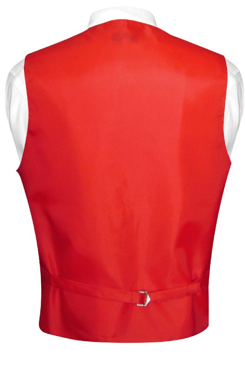 Antonio Ricci Men/'s BOWTie PINK Paisley Design Mens Bow Tie for Tuxedo or Suit