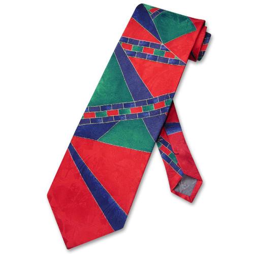 Antonio Ricci Silk NeckTie Made in Italy Design Mens Neck Tie #5115-2