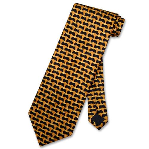 Antonio Ricci Silk NeckTie Made in Italy Design Mens Neck Tie #5919-3