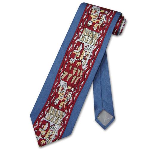Antonio Ricci Silk NeckTie Made in Italy Design Mens Neck Tie #3102-3