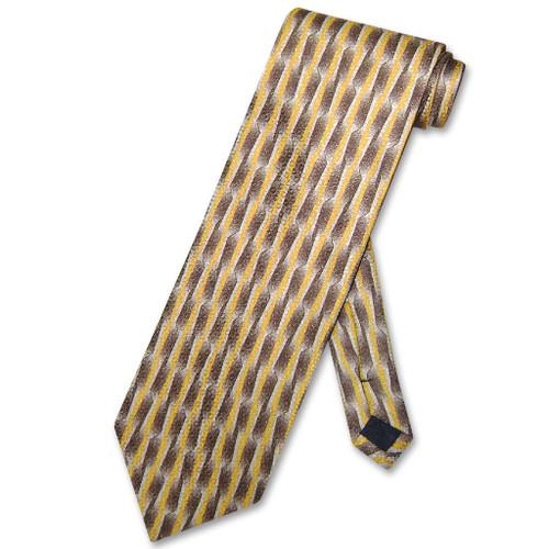 Antonio Ricci Silk NeckTie Made in Italy Design Mens Neck Tie #5918-3