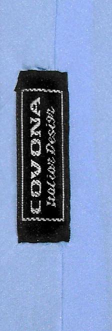 Baby Blue Extra Skinny Neck Tie | Mens Extra Skinny Silk NeckTies