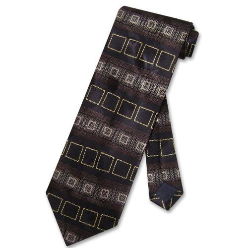 Antonio Ricci Silk NeckTie Made in Italy Design Mens Neck Tie #5915-3