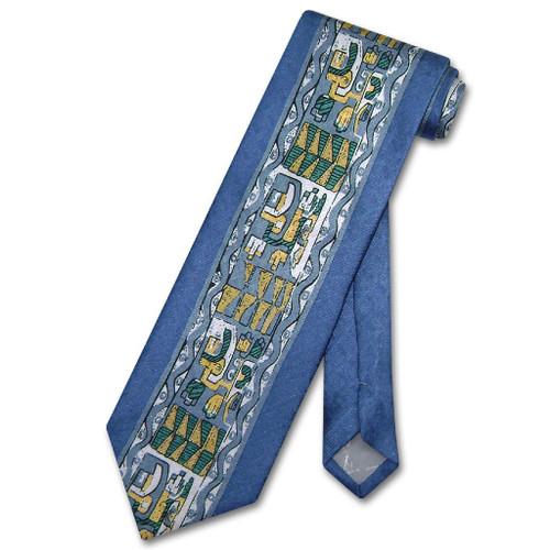 Antonio Ricci Silk NeckTie Made in Italy Design Mens Neck Tie #3102-6