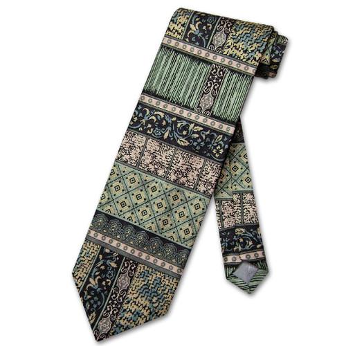 Antonio Ricci Silk NeckTie Made in Italy Design Mens Neck Tie #3106-2