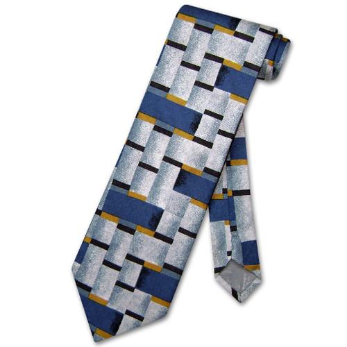 Antonio Ricci Silk NeckTie Made in Italy Design Mens Neck Tie #3121-1