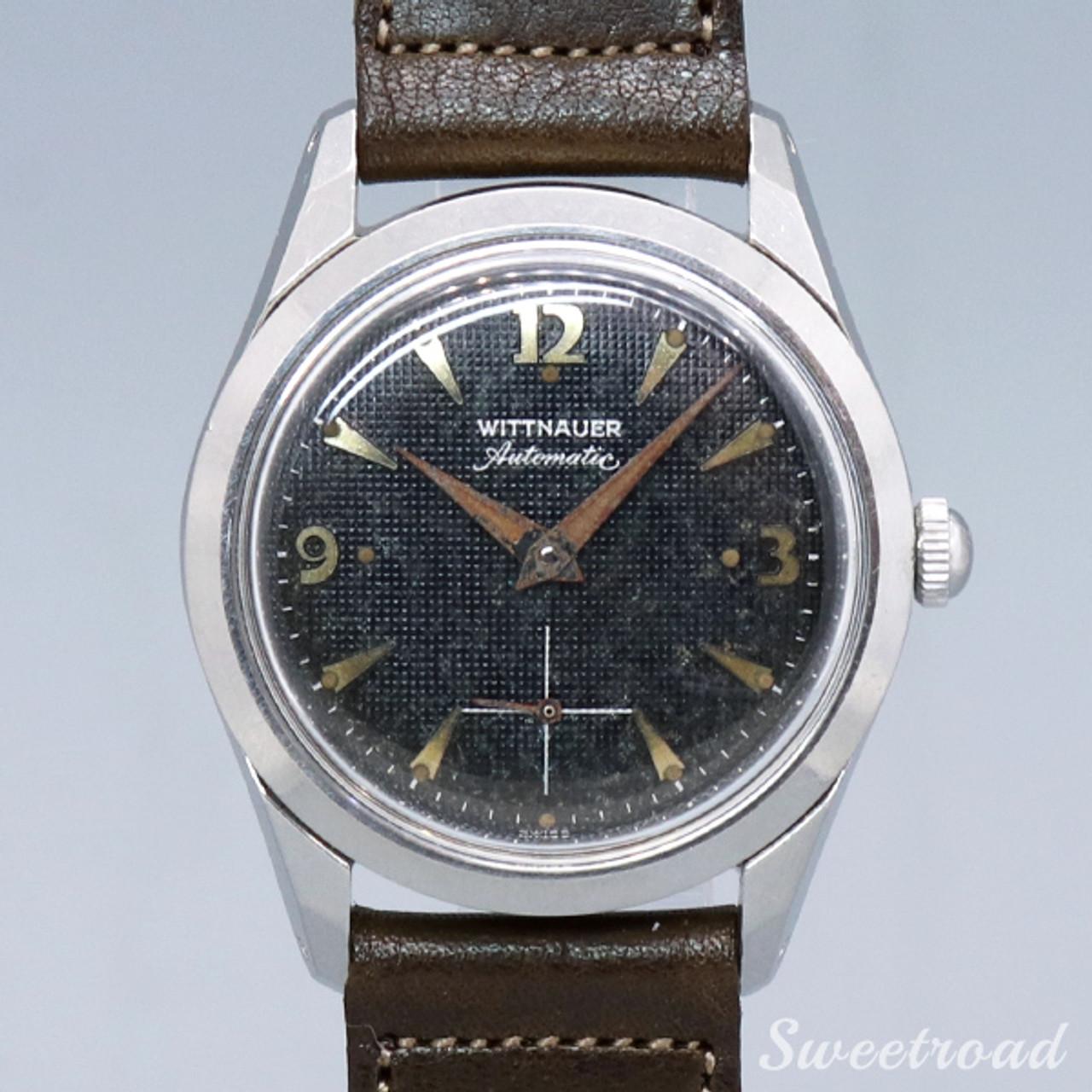 Vintage wittnauer watch 10k Wittnauer