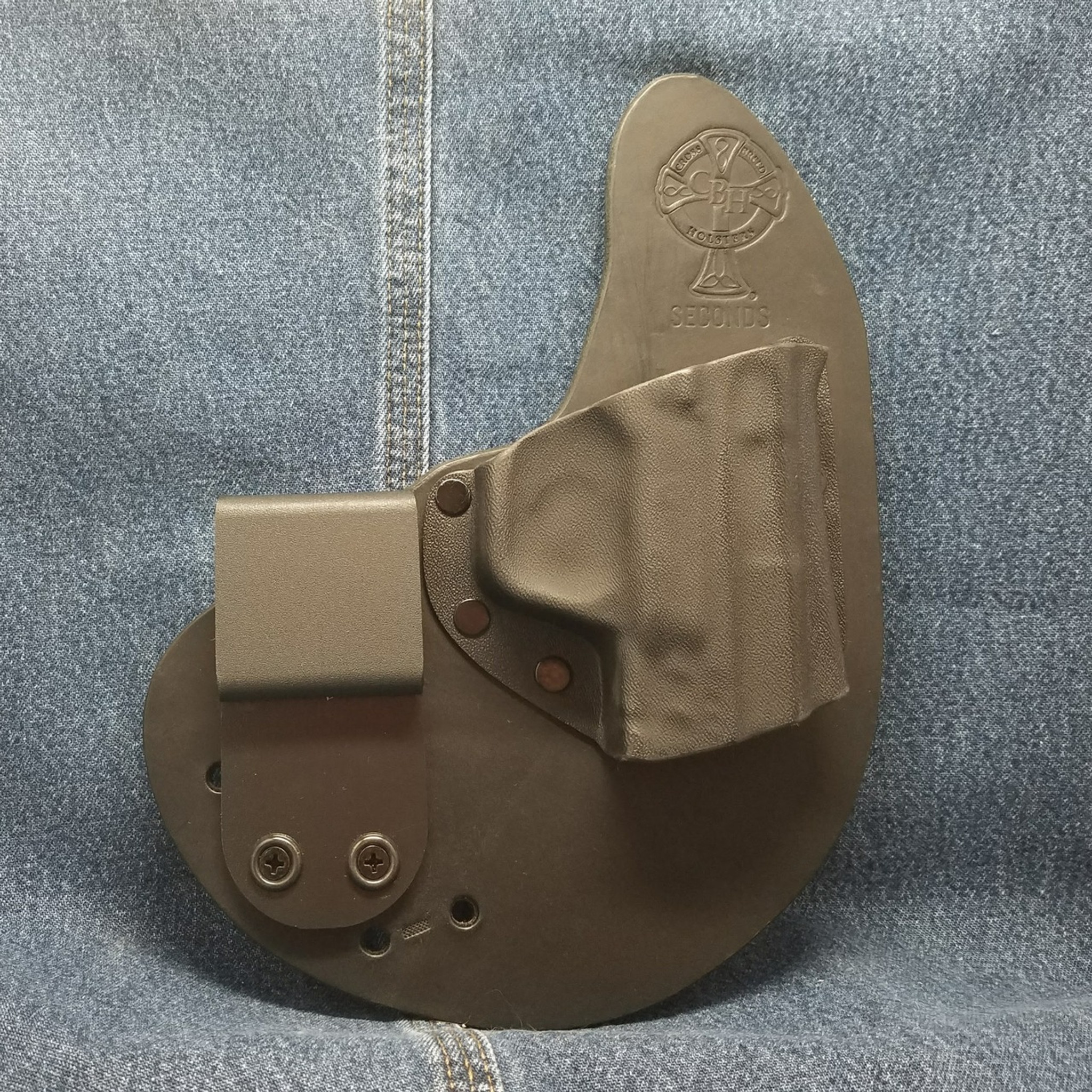 13247 crossbreed qwikclip smith wesson m p 2 0 right hand