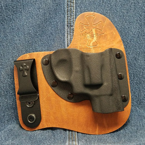 13108 CrossBreed Freedom Carry / SMITH & WESSON Model 60 / Right Hand / Founders Series