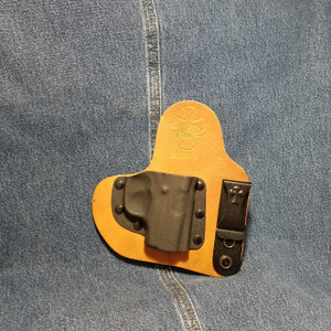 13540 CrossBreed Appendix Carry KAHR  P/CW/CT 380 / Right Hand / Founders Series