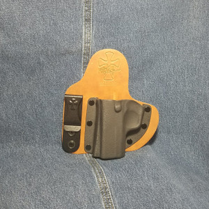 13605 CrossBreed Appendix Carry KAHR CW/CT 9/40 / Left Hand / Founders Series