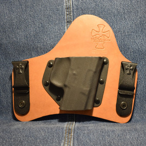 14177 CrossBreed SuperTuck WALTHER PPS / Right Hand / Founders Series