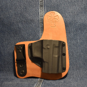 14336 CrossBreed Freedom Carry SIG SP2022 / Right Hand / Founders Series