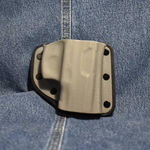 MP014 CrossBreed Modular Pocket TAURUS 24/7 / Right Hand / Sniper Gray Pocket