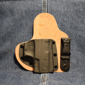 14885 CrossBreed Appendix Carry WALTHER CCP / Right Hand / Horse