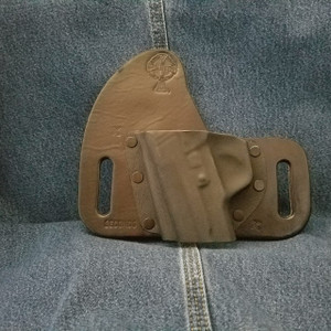 12281 Crossbreed SnapSlide Cow with Sweatguard and Combat Cut Left Hand Sig P228