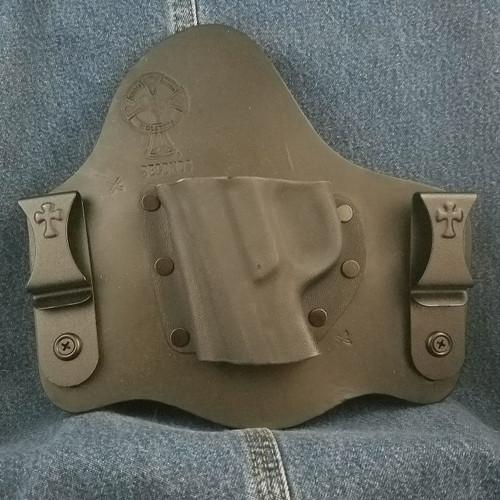 RUGER - SR9 - Left Hand - CROSSBREED SECONDS