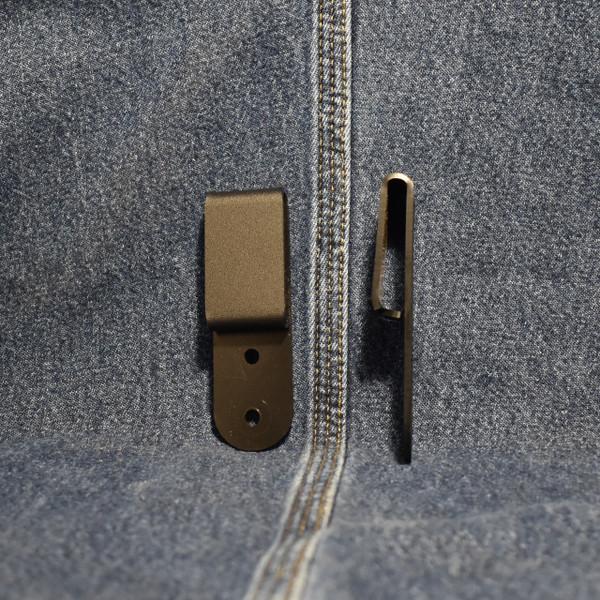 Kydex SnapLock - Belt Clip