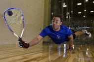 Five Advantages of Racquetball over Tennis
