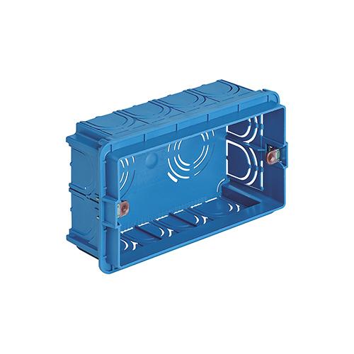 Flush Box
