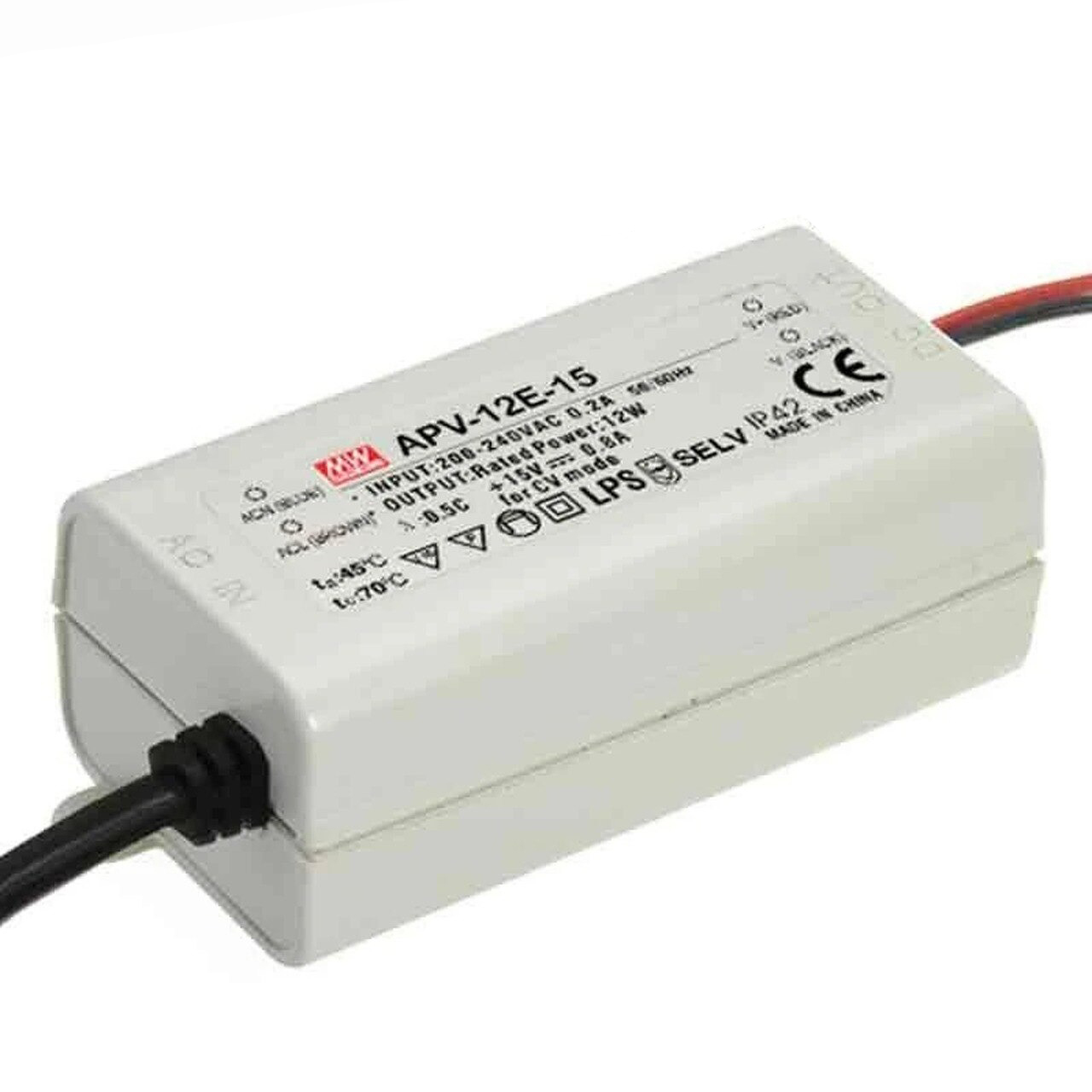 5V Constant Voltage Drivers