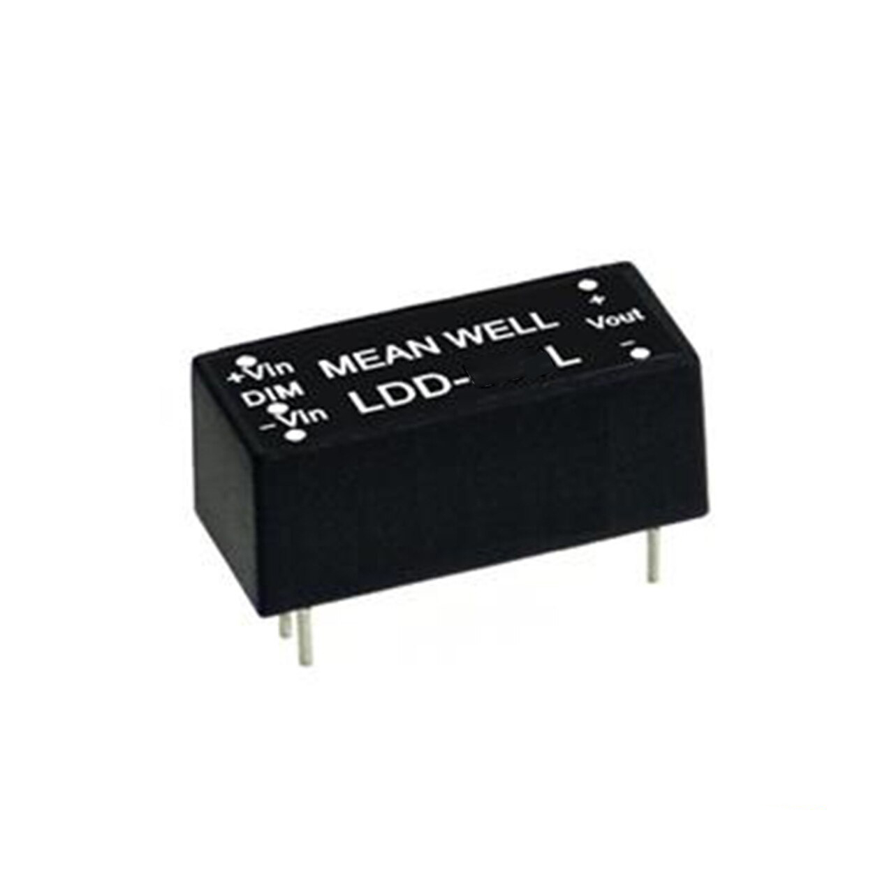 500mA Constant Current Drivers