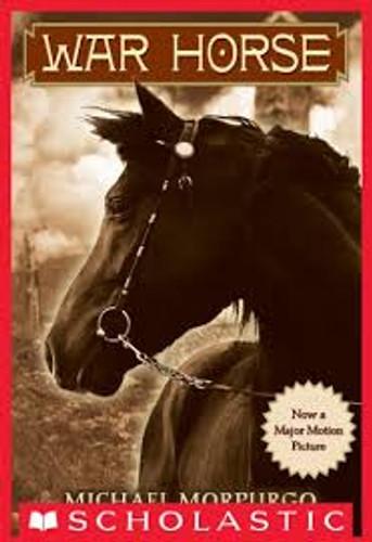 War Horse Children's Book