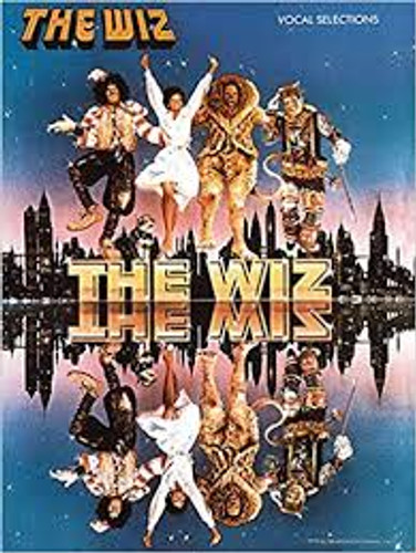 The Wiz Vocal Selections/Sheet Music